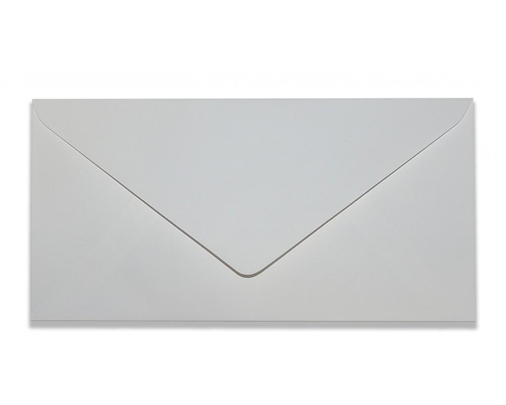 Witte enveloppen 11,5 X 22,5 cm