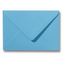 enveloppen oceaanblauw 11 X 15,6 cm