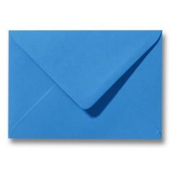 enveloppen koningsblauw 12,5 x 17,6