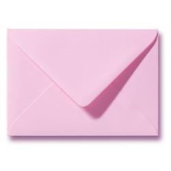 enveloppen donkerroze 11 X 15,6 cm